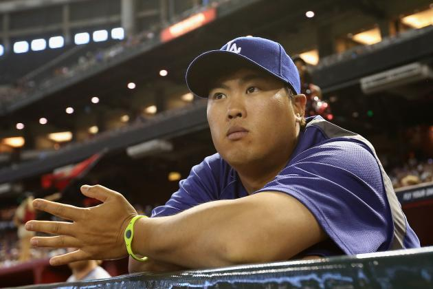 The Greatness of Hyun-Jin Ryu