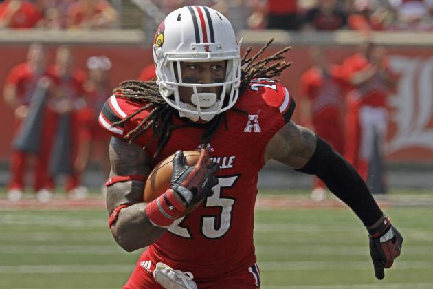 Chicago Bears Draft Countdown: Making the Case for Calvin Pryor