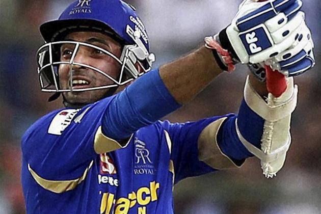 Sunrisers Hyderabad vs. Rajasthan Royals: Video Highlights, Scorecard, Report