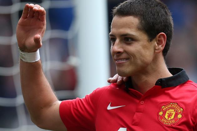 David Moyes Would Come to Regret Manchester United Exit of Javier Hernandez