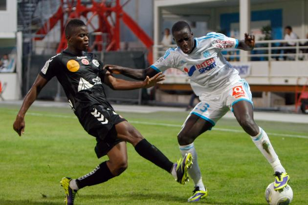 Scouting Report: Is Marseille's Benjamin Mendy Perfect for Manchester United?