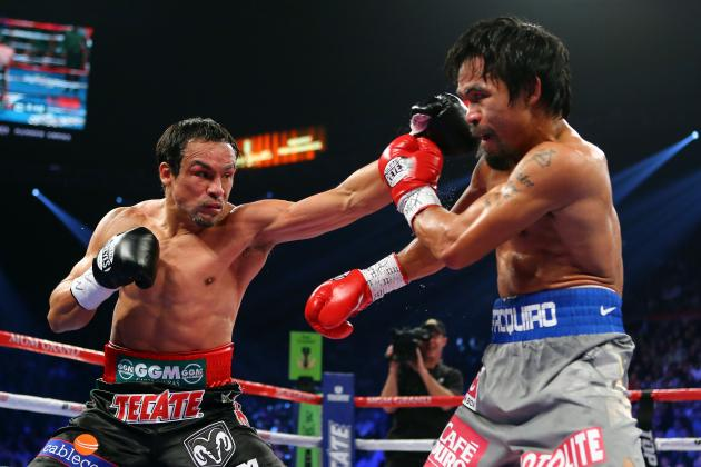Manny Pacquiao's Biggest Potential Challengers After Victory vs. Timothy Bradley