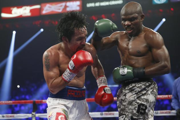 Pacquiao vs. Bradley 2: Examining Future for Both Fighters After Epic Rematch