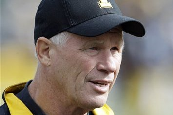 Why Hiring Reese Morgan Was One of Ferentz's Best Decisions