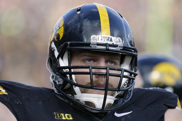 Is Scherff the Best Offensive Lineman in the Country?