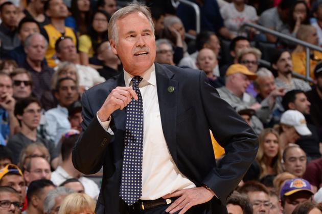 D'Antoni: Analysts Need to Adapt to New Basketball