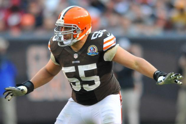 Will Alex Mack's Contract Hurt the Browns Long Term?