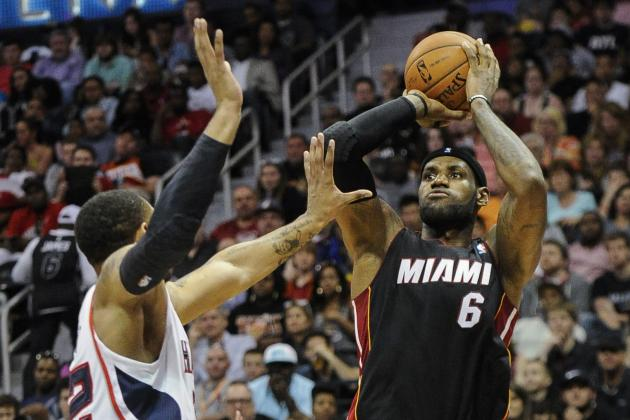 NBA Playoffs 2014: Odds and Predictions for Most Likely Championship Teams