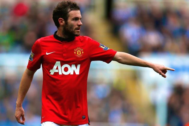 Manchester United Transfer News: Juan Mata Hints at Major New Signings