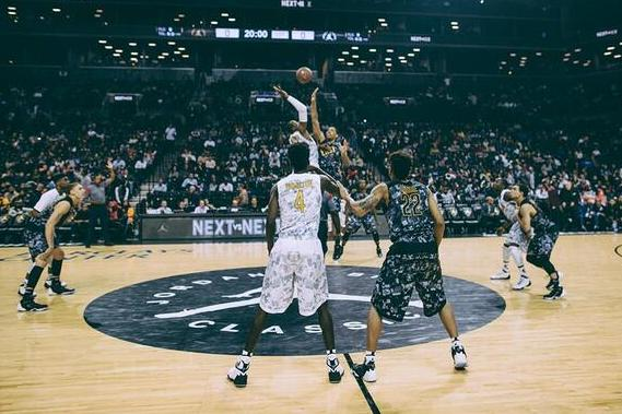 Jordan Brand Classic 2014: Live Score, Results, and Analysis