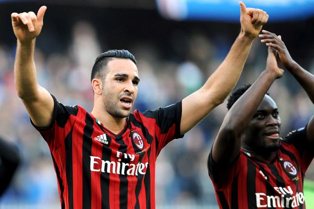 Adil Rami Offered to Manchester United