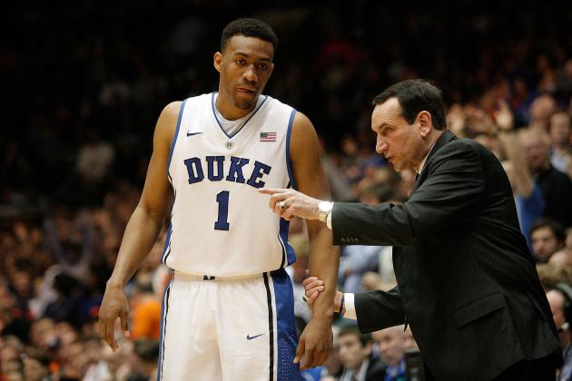 Jabari Parker's Versatility Separates Him from Rest of 2014 NBA Draft Class