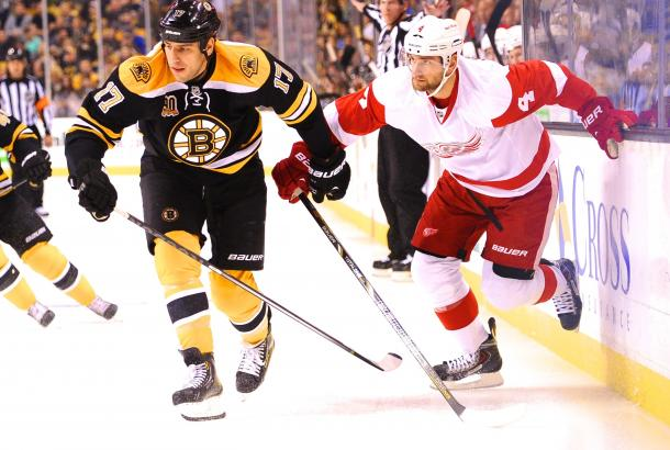 Boston Bruins news, rumors and more | Bleacher ReportBruins Bleacher Report