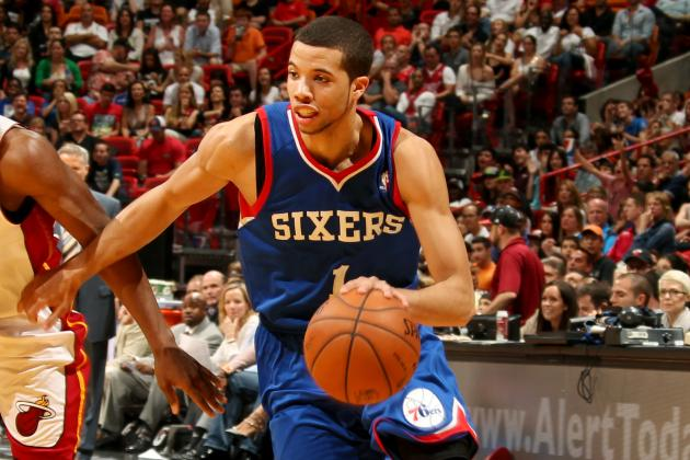 MCW Wins 4th Rookie of the Month Award