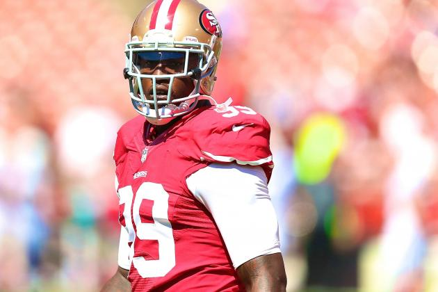 49ers Doing Right Thing Showing Aldon Smith No Man Is Bigger Than the Team