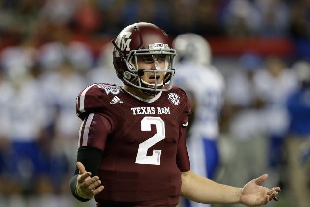 NFL Mock Draft 2014: Final Landing Spots for College Studs