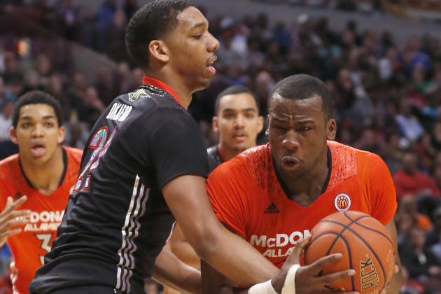 Jordan Brand Classic 2014: Notable Performances in Recruiting All-Star Game