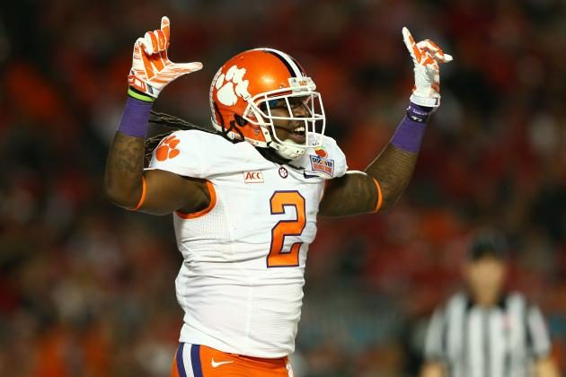 2014 NFL Mock Draft: Updated Predictions for 1st-Round Selections