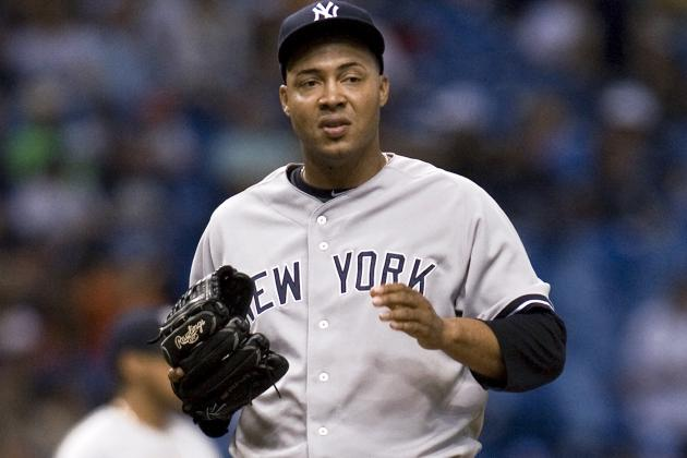 Yankees Designate Cesar Cabral for Assignment