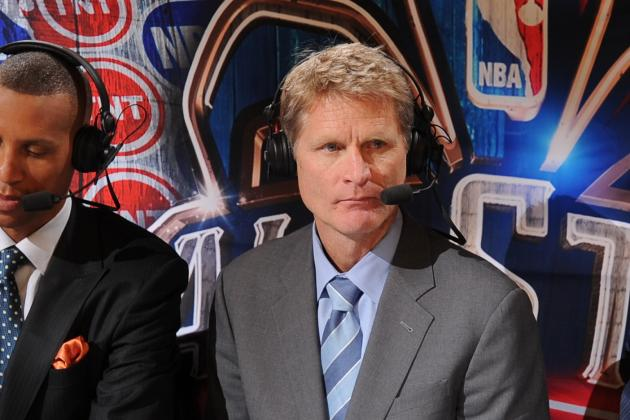Can Kerr Handle the Coaching Grind?