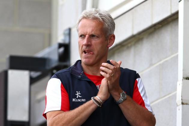 Peter Moores Announced as England Cricket Coach