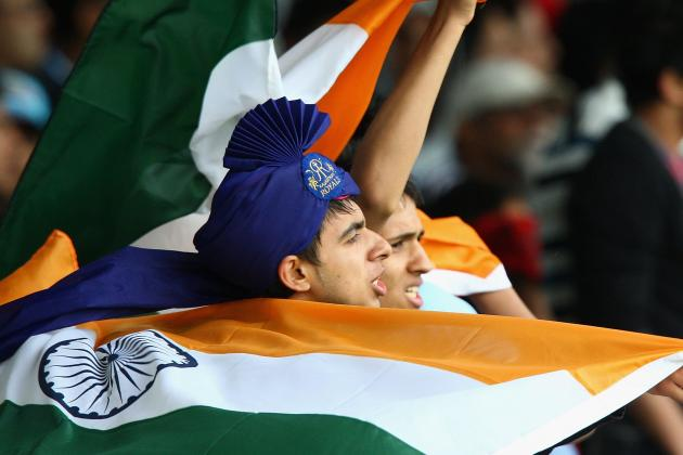 Royals Put It Across Hyderabad