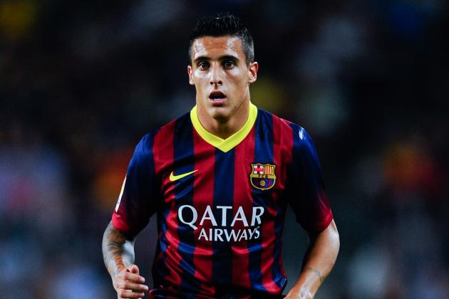 Liverpool Attack Doesn't Require the Resurfacing Cristian Tello Transfer Rumour