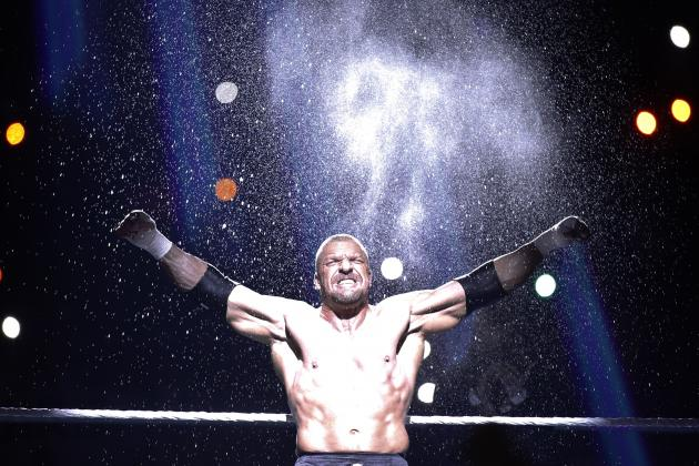 Examining How Triple H's New Role Demonstrates Evolution of His Character