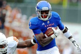 Change Has Arrived for KU's Offense