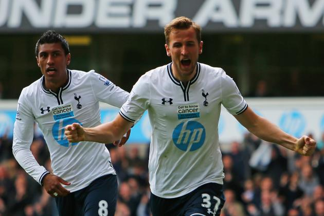Tottenham Hotspur vs. Fulham: Score, Grades and Post-Match Reaction