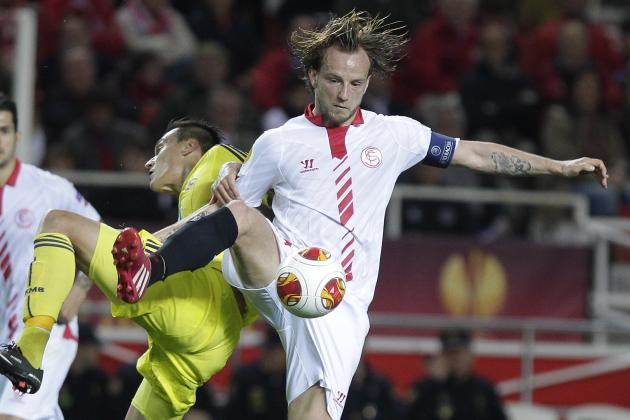 Liverpool Transfer News: Latest on Ivan Rakitic, Hakan Calhanoglu and More