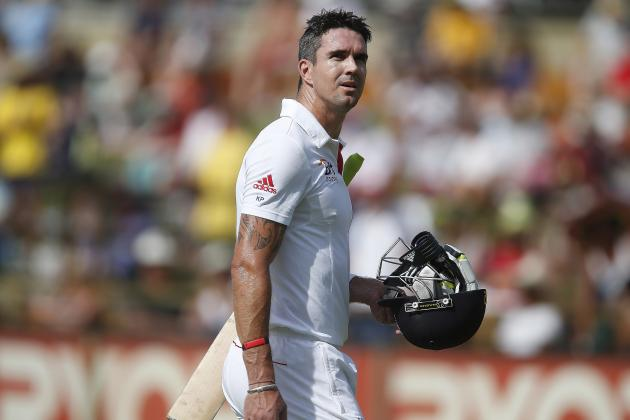 England Cricket Comments on Kevin Pietersen Firing