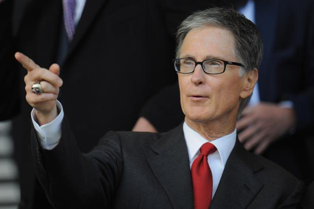 Liverpool Owner John W. Henry Says Reds Ahead of Schedule
