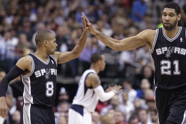 NBA Playoffs 2014: Odds and Predictions for First-Round Series