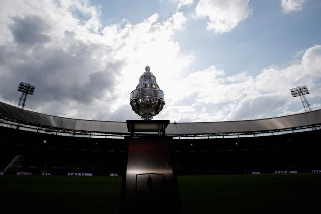 KNVB Cup Final Preview: PEC Zwolle vs. Ajax