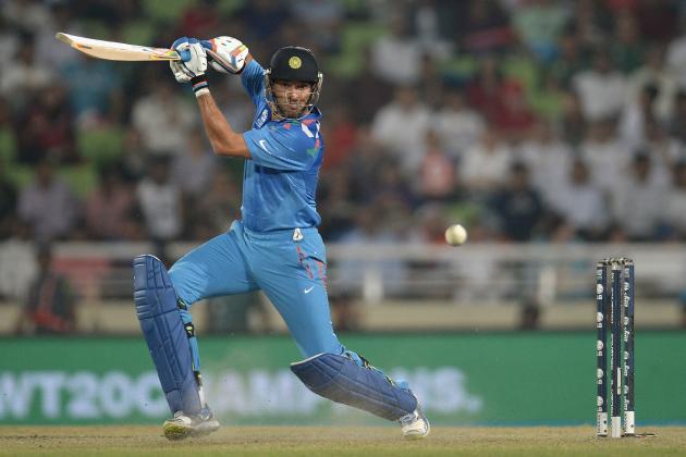 IPL 2014: Most Runs, High Scores, Highest Batting Averages, Most Sixes