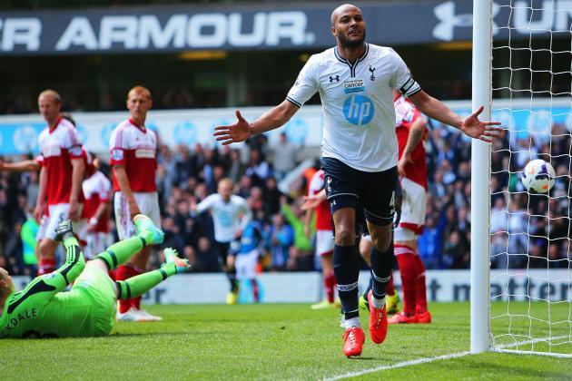 Tottenham Hotspur vs. Fulham: Score, Grades and Post-Match Reaction