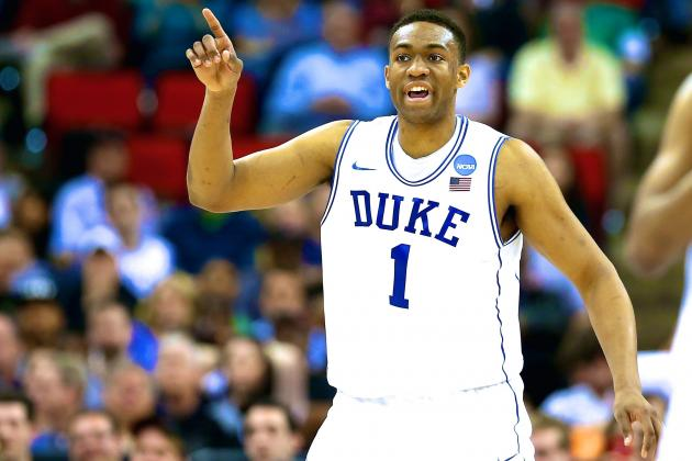 Is Jabari Parker Worth the No. 1 Overall Pick in the 2014 NBA Draft?