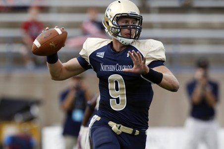 Patriots Continue Showing Interest in Quarterback Prospects
