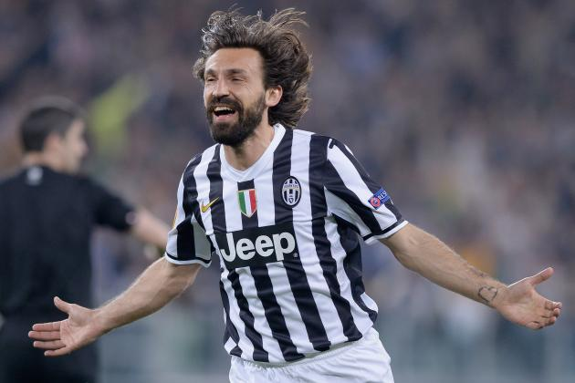 Juventus vs. Bologna: Serie A Live Score, Highlights, Report