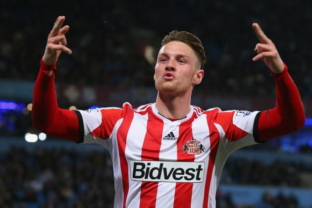 Wickham Starts Again for Sunderland