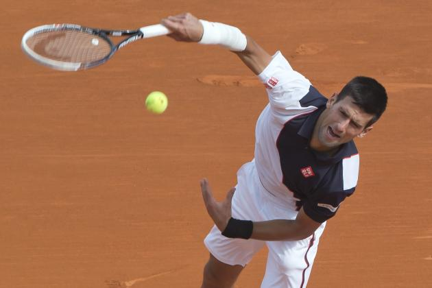 Novak Djokovic Injury: Updates on Tennis Star's Wrist and Return