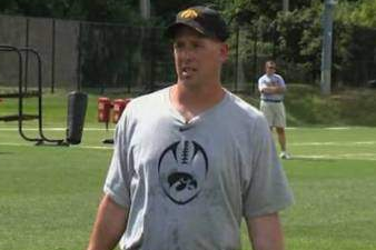 Report: Iowa Losing Recruiting Coordinator