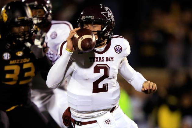 Source: Manziel Will Work out for Browns