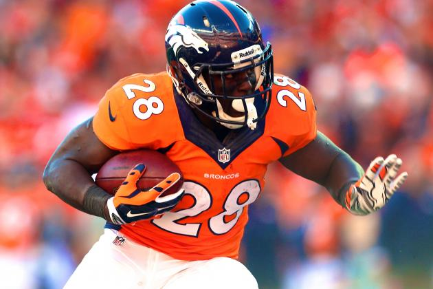 Is Montee Ball Ready to Become an NFL Workhorse?