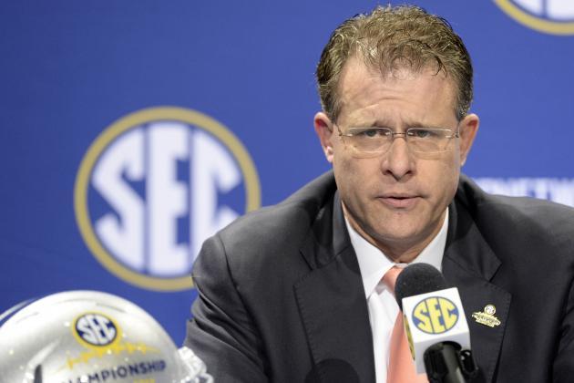 Auburn vs. Arkansas Season Opener to Air on SEC Network