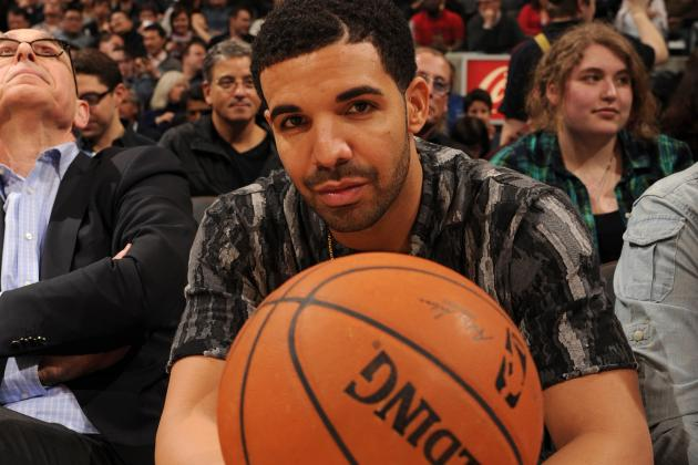 Video: Drake Disses Ex-Nets Owner Jay Z