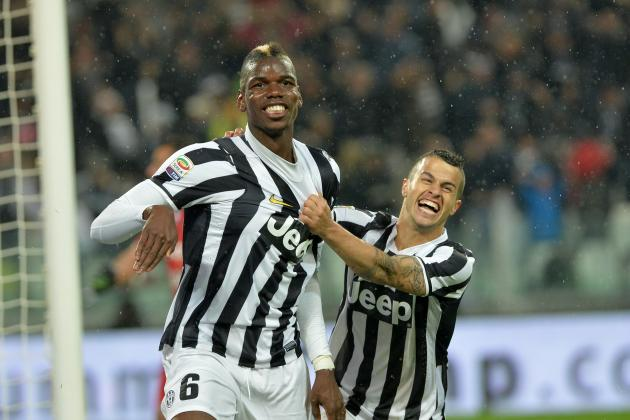 Juventus vs. Bologna: Paul Pogba Gets His Goal and Swagger Back