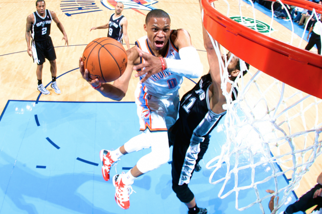 What the OKC Thunder Need from Russell Westbrook During NBA Playoffs