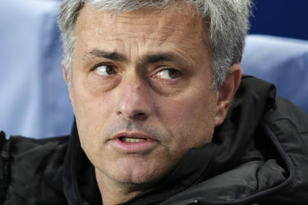 Twitter Reacts to Jose Mourinho Comments After Chelsea Lose to Sunderland